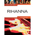 Music Sales Really Easy Piano - Rihanna  «  Recueil de Partitions