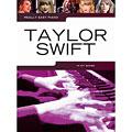 Bladmuziek Music Sales Really Easy Piano - Taylor Swift