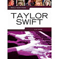 Music Sales Really Easy Piano - Taylor Swift « Recueil de Partitions