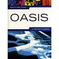 Music Notes Music Sales Really Easy Piano - Oasis