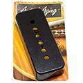 Pickupkåpa Crazyparts Art of Aging Pickupkappe Black, Vintage Shape