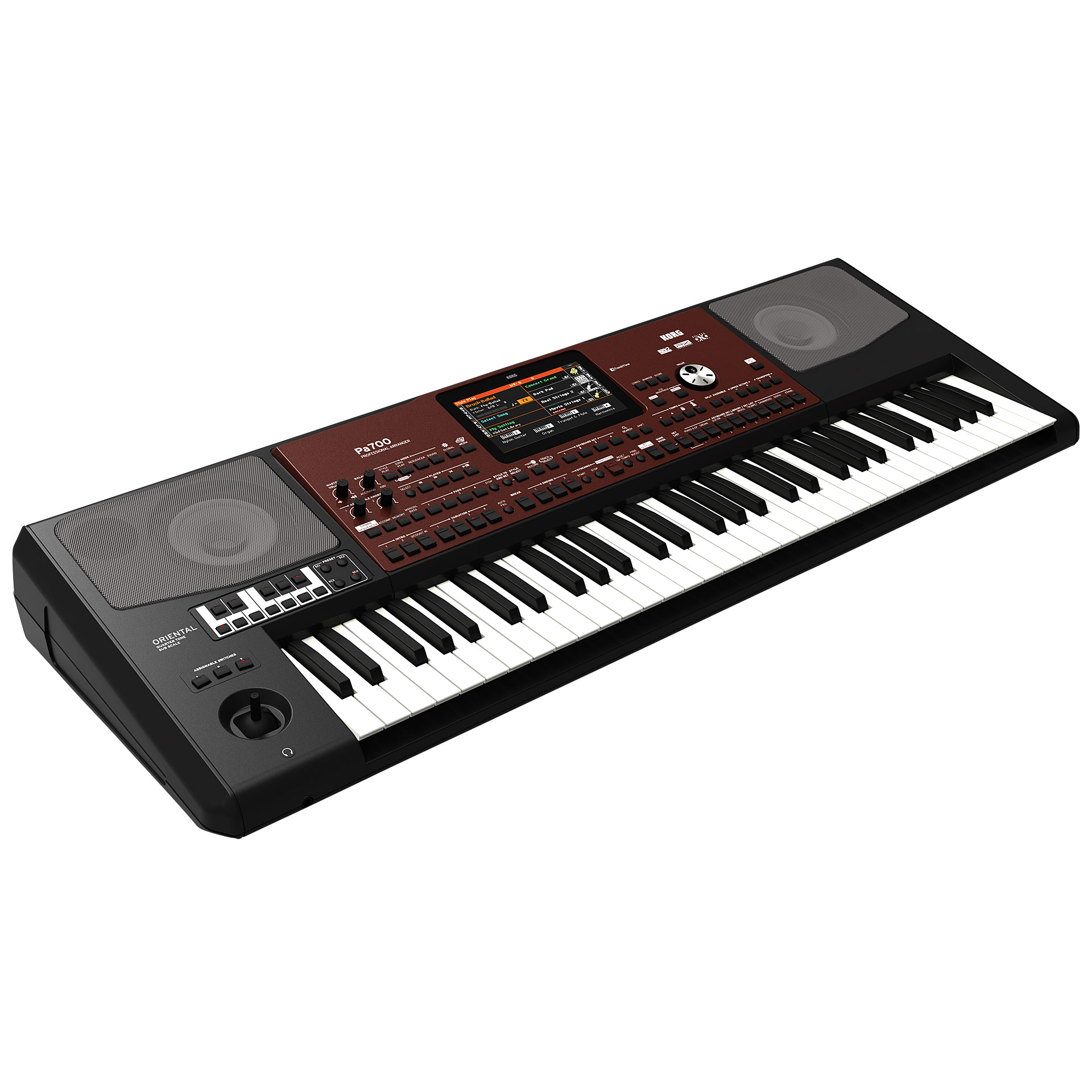 Yamaha  Key Keyboard