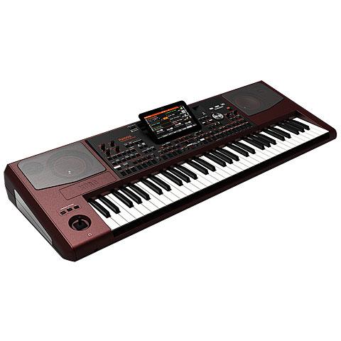 Keyboard Korg Pa1000