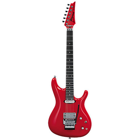 Ibanez Signature  JS2480-MCR Joe Satriani « Electric Guitar