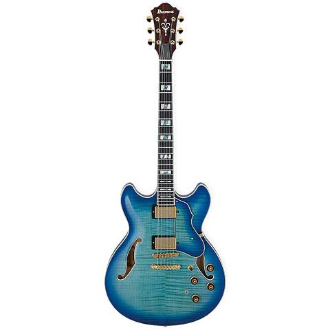 Ibanez AS153B-JBB « Guitare électrique
