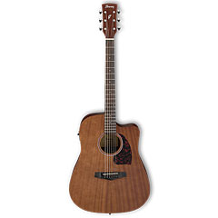 Ibanez PF12MHCE-OPN « Acoustic Guitar