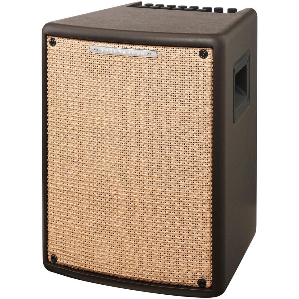 Verstaerker - Ibanez Troubadour T80II Akustikgitarren Verstärker - Onlineshop Musik Produktiv