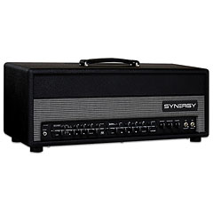 Synergy SYN-50 Head « Cabezal guitarra