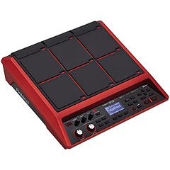 Roland SPD-SX Special Edition Sampling Pad « Pad κρουστών