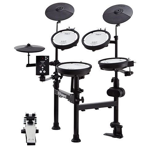 E-Drum Set Roland TD-1KPX2 V-Drums Portable