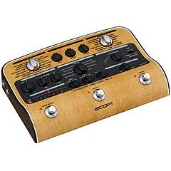 Zoom AC-3 Acoustic Creator « Efectos guitarra acúst.