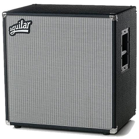 Aguilar DB 410 CB B-STOCK