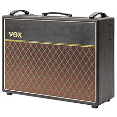 VOX AC30HW60 Hand-Wired 60th Anniversary « Ampli guitare, combo