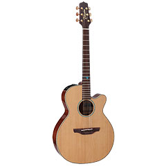 Takamine Legacy TSF40C « Acoustic Guitar