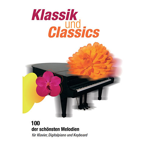 Libro de partituras Bosworth Klassik und Classics