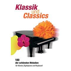 Bosworth Klassik und Classics « Libro de partituras