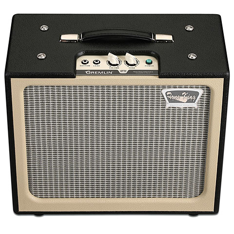 Amplificador guitarra eléctrica Tone King Gremlin Combo BLK