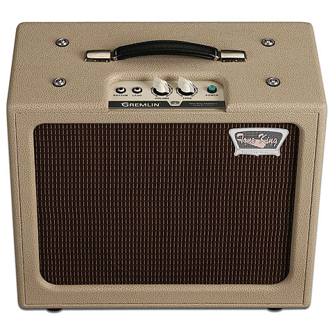 Tone King Gremlin Combo CRM