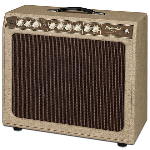 Amplificador guitarra eléctrica Tone King Imperial MKII Combo CRM