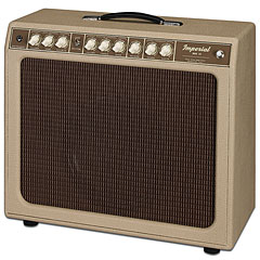 Tone King Imperial MKII Combo CRM « Ampli guitare, combo