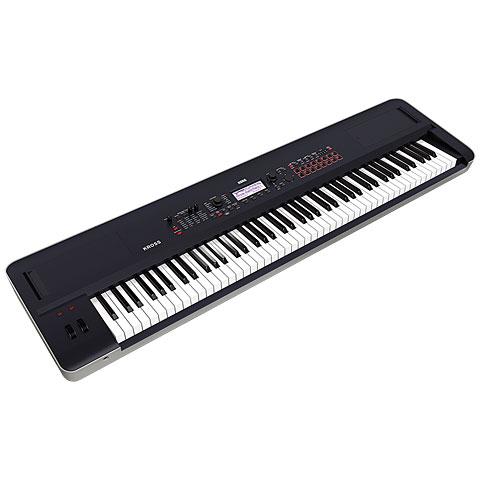 Synthesizer Korg Kross 2-88