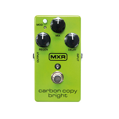 MXR M269SE Carbon Copy Bright B-STOCK