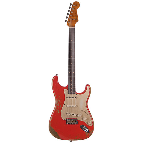 Fender CustomShop Ltd Edition 1959 Relic Stratocaster AOW