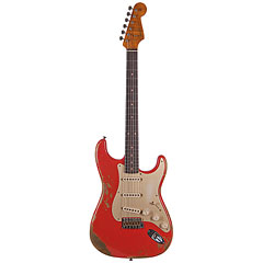 Fender CustomShop Ltd Edition 1959 Relic Stratocaster AOW « Electric Guitar