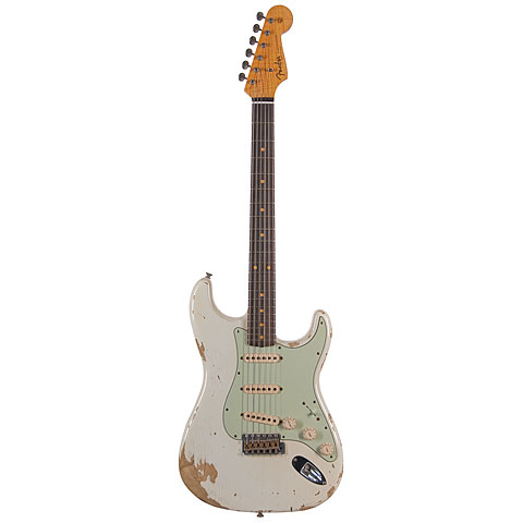 Fender CustomShop Ltd Edition 1960 Relic Stratocaster FR