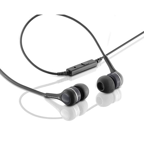 In-ear Auricolari Beyerdynamic MMX 41 iE