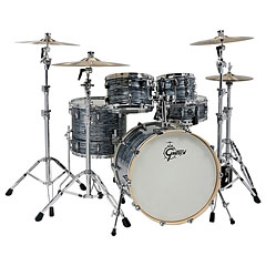 "Gretsch Drums Renown Maple 22"" Silver Oyster Pearl « Εργαλεοθήκη ντραμ"