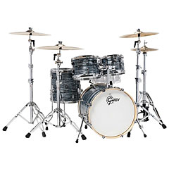 "Gretsch Drums Renown Maple 20"" Silver Oyster Pearl « Εργαλεοθήκη ντραμ"