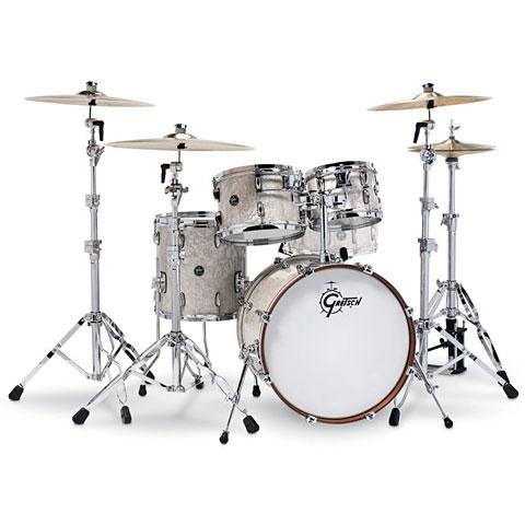 """Schlagzeug Gretsch Drums Renown Maple 20"""" Vintage Pearl"""