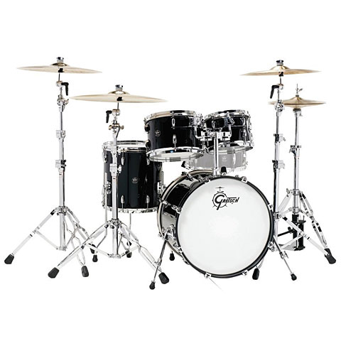 Gretsch Renown Maple 20  Piano Black