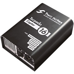 Two Notes Torpedo Captor « Tool de grabación