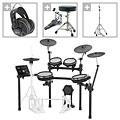 Electronic Drum Kit Roland TD-25KV V-Drums Bundle