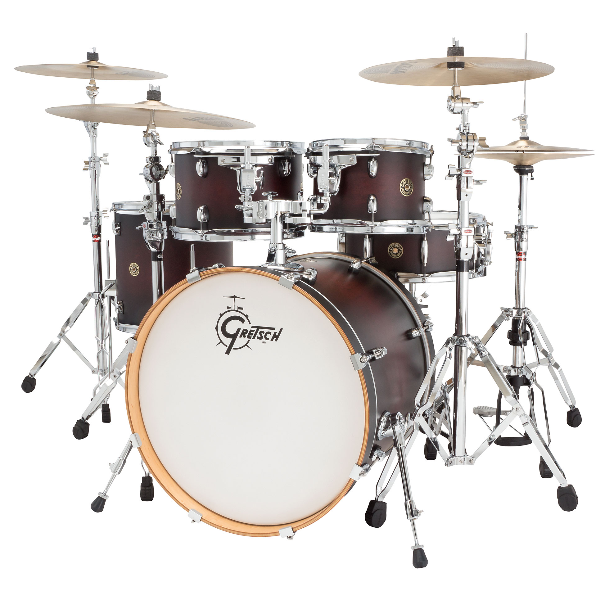 Gretsch Drums Catalina Maple Cm1 E825 Sdcb 10099962