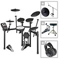 Roland TD-11K V-Compact Series Crash Bundle « Digitalt Trumset