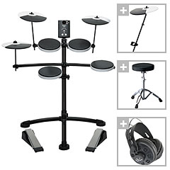 Roland TD-1K V-Drums  Crash Bundle « Electronic Drum Kit