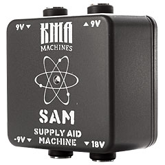 KMA Machines SAM Supply Aid Machine « Alimentation guitare/basse