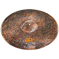 "Ride-Cymbal Meinl Byzance Extra Dry 20"" Medium Ride"
