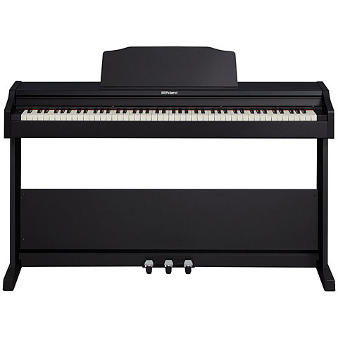 Digital Piano Roland Rp102 : roland rp102 bk digital piano ~ Russianpoet.info Haus und Dekorationen