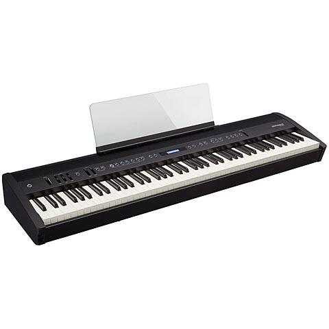 Piano de scène Roland FP-60-BK