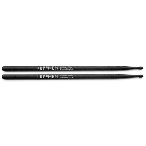 Kuppmen Music 5A Carbon Fiber Drumsticks