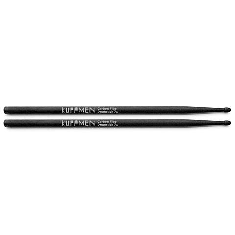 Kuppmen Music 7A Carbon Fiber Drumsticks