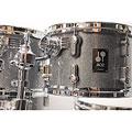 """Batería Sonor AQ2 20"""" Titanium Quartz Studio Drumset"""