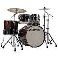 """Schlagzeug Sonor AQ2 22"""" Brown Fade Stage Drumset"""