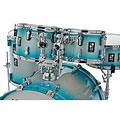 """Schlagzeug Sonor AQ2 22"""" Aqua Silver Burst Stage Drumset"""