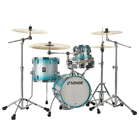 Sonor AQ2 14  Aqua Silver Burst Martini Drumset
