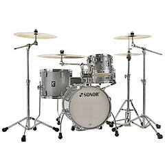 "Sonor AQ2 16"" Titanium Quartz Safari Drumset « Batterie acoustique"